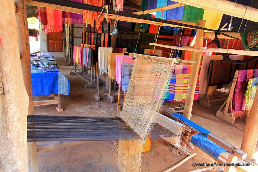 Que voir impérativement aux alentours de Luang Prabang ?