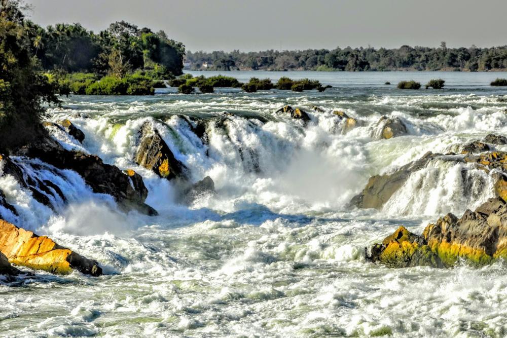 Top 5 des plus belles cascades du Laos