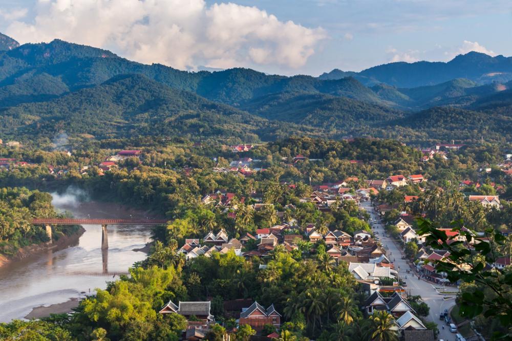 5 sites d'exception à découvrir depuis Luang Prabang