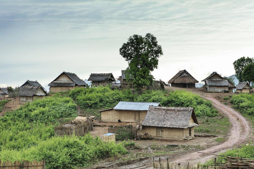 Les minorités ethniques de Louang Namtha