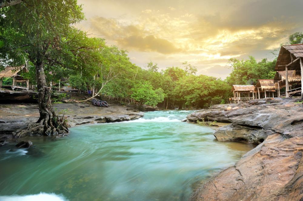 2 aventures pittoresques à vivre au départ de Vientiane