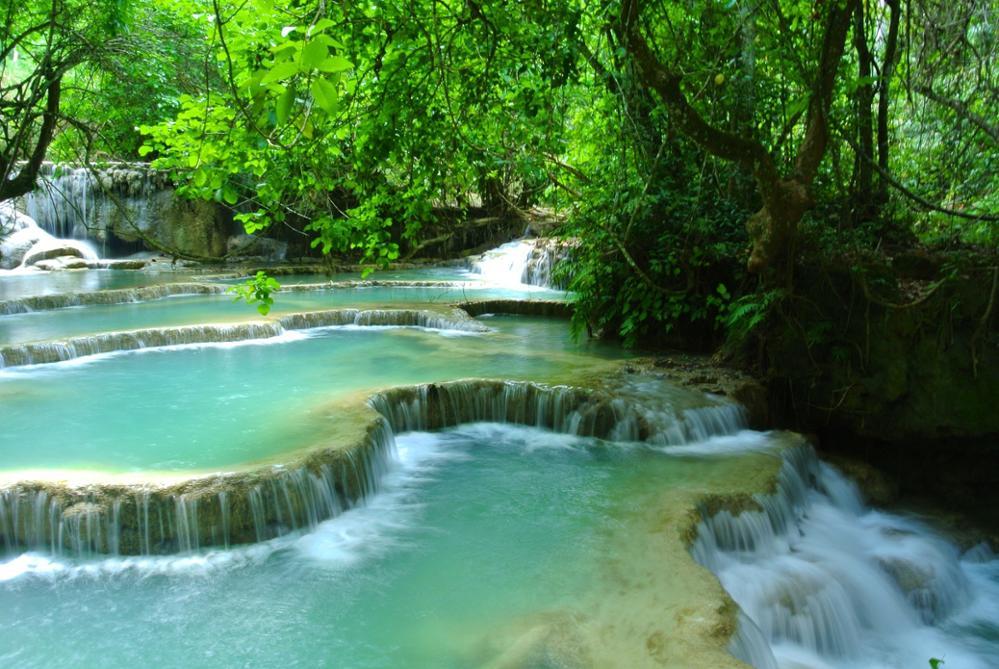 5 bonnes raisons de partir au Laos